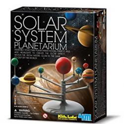 4M Solar System