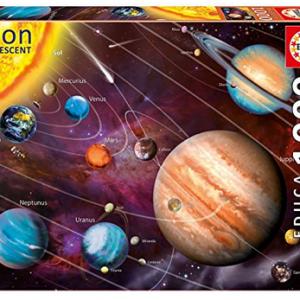 Educa Borrás 14461 - 1000 Sistema Solar