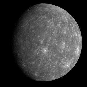 Mercurio imágenes