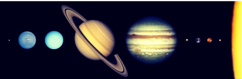 el planeta mas pequeño del sistema solar
