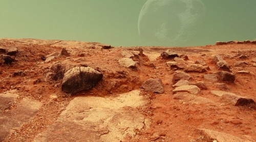 planetas que tienen agua