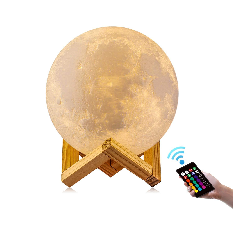 gdreamt control remoto lampara
