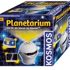 juguete planetario infantil KOSMOS