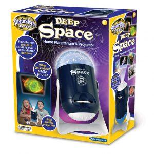 juguete de los planetas proyector deep space