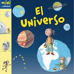 libros planetas niños