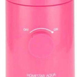 HOMESTAR AQUA Pink Home Planetarium star