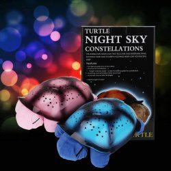 Turtle Luz nocturna