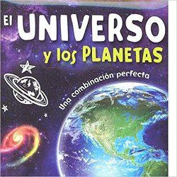 libros sobre planetas para niños el universo y los planetas